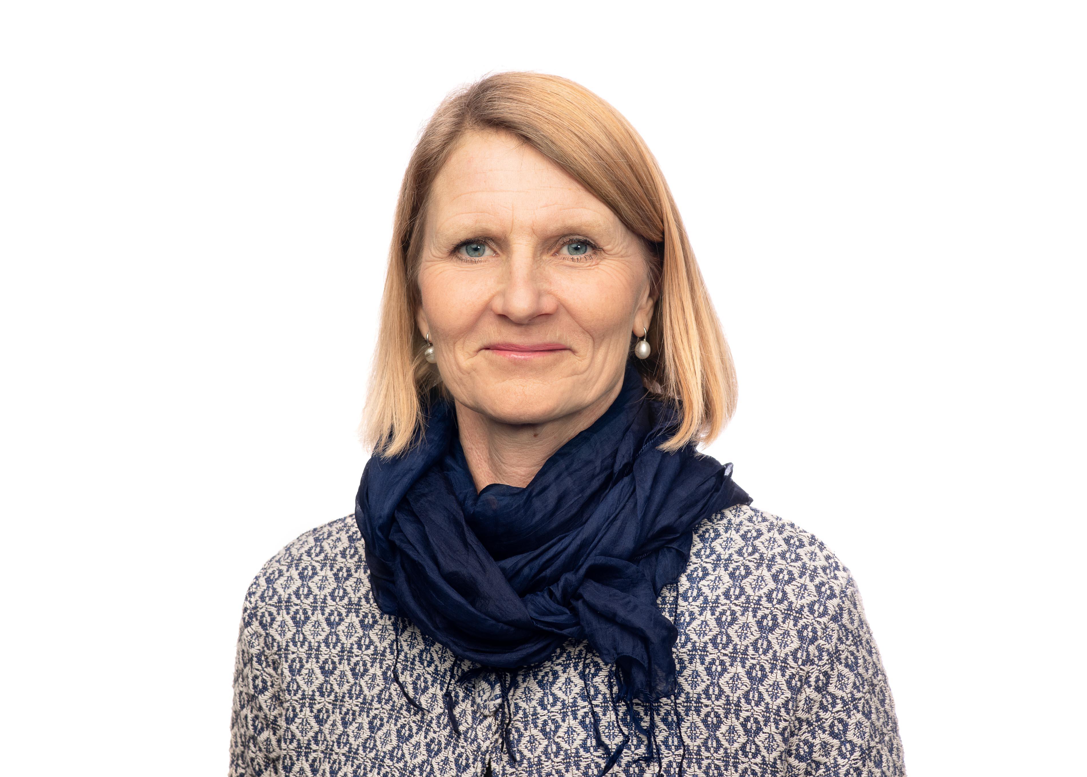Maria Brakel
