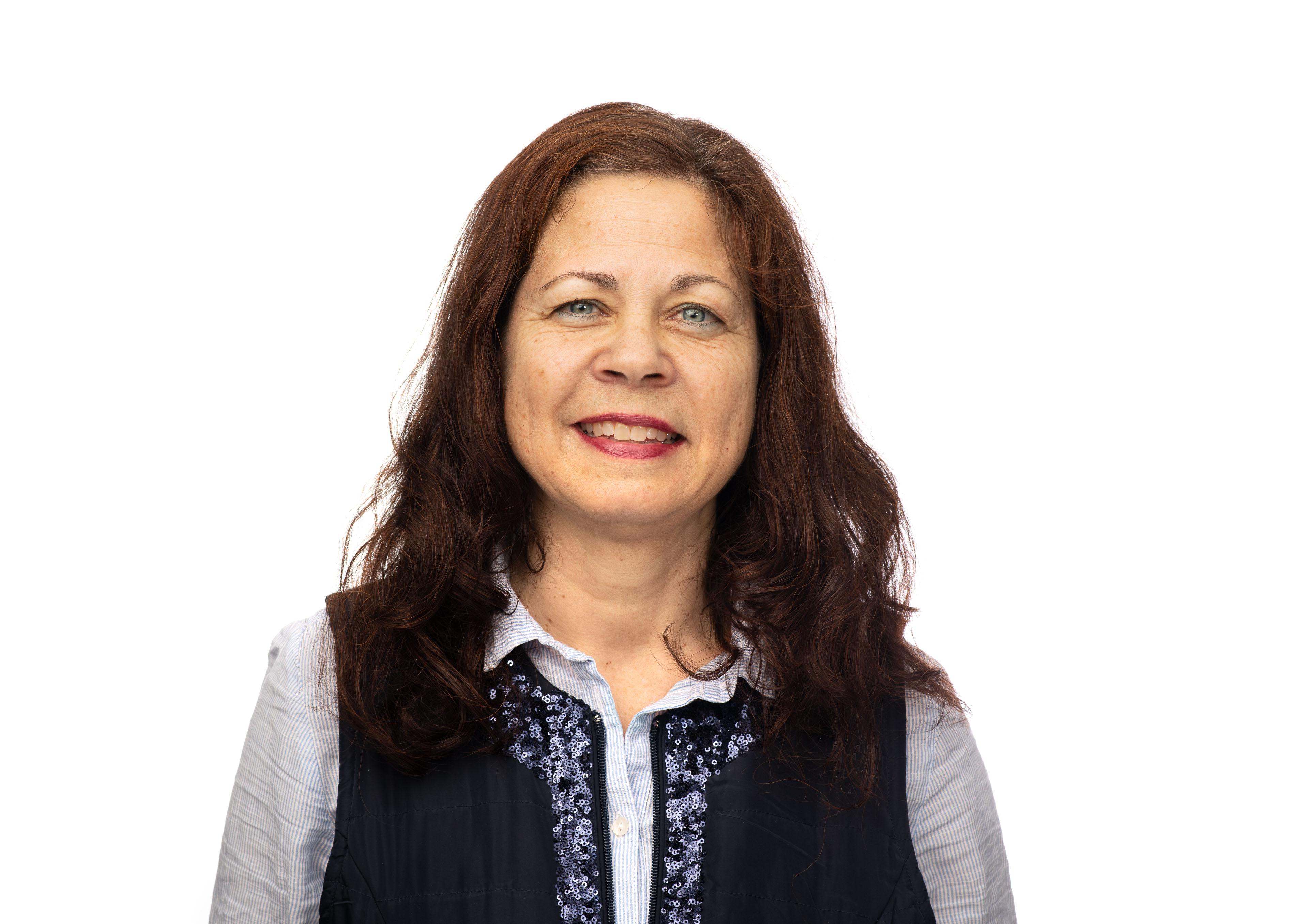 Mimi Magnusson