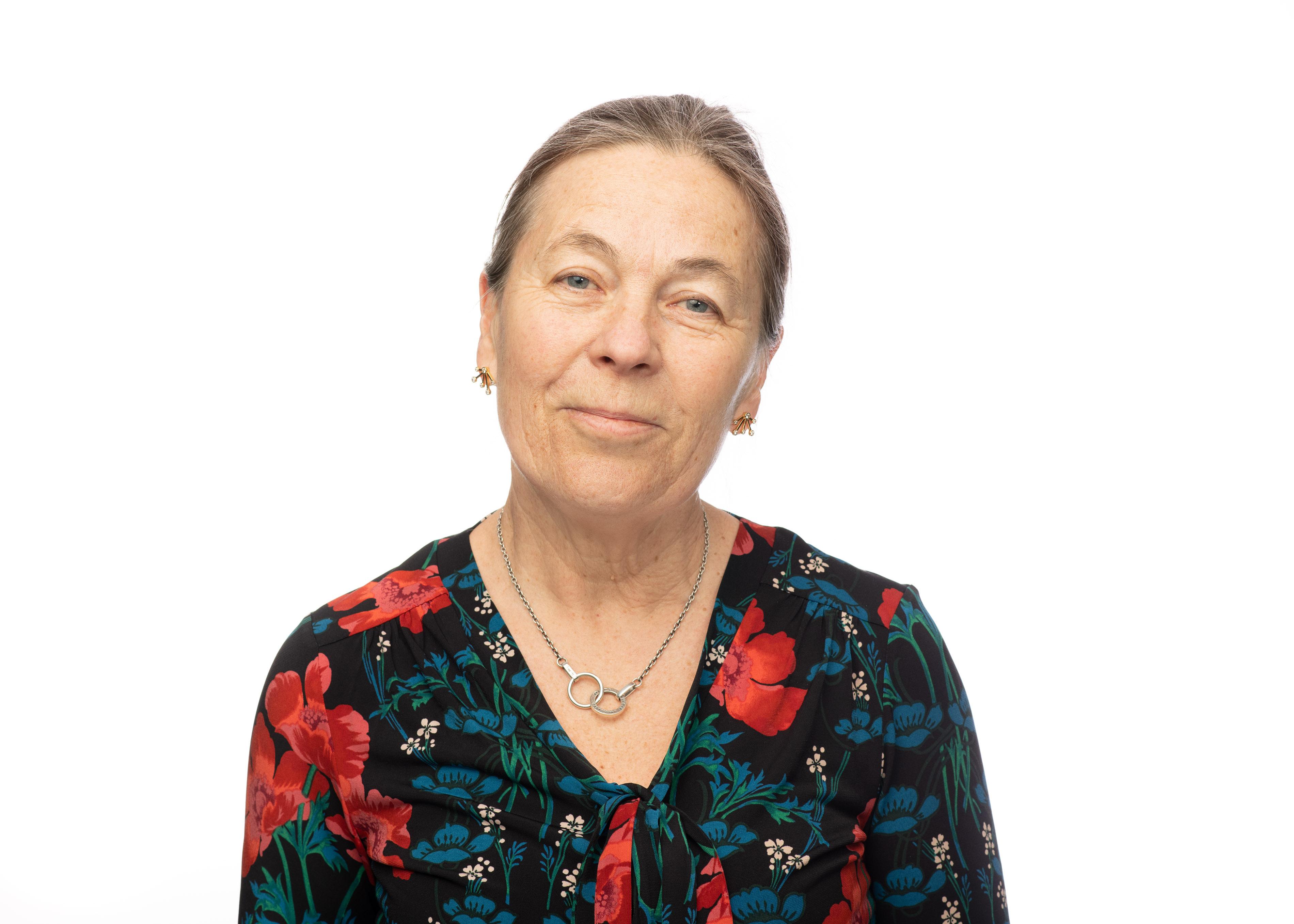 Kerstin Lundqvist