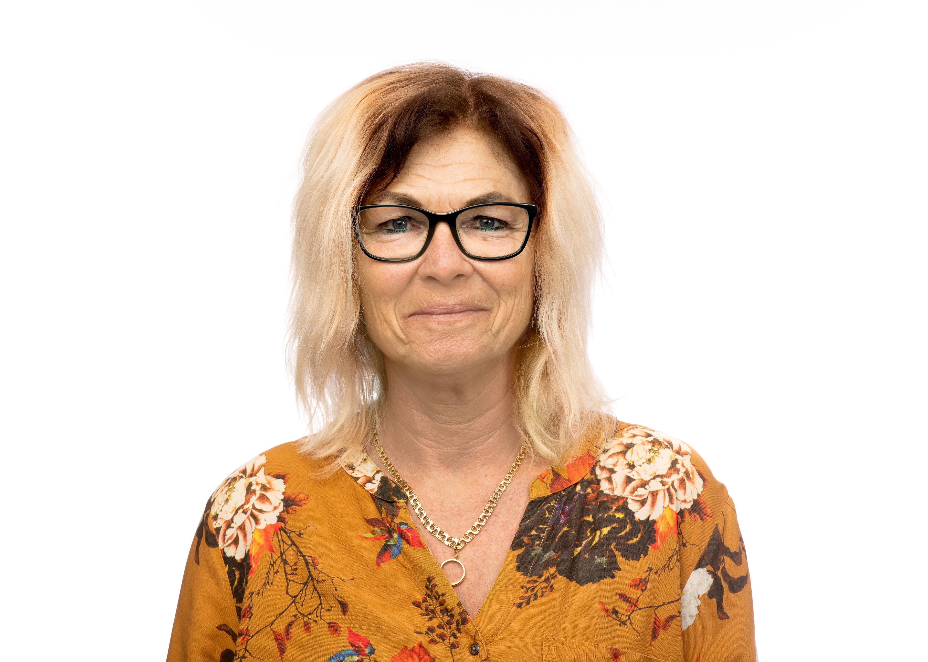 Eva Hansson