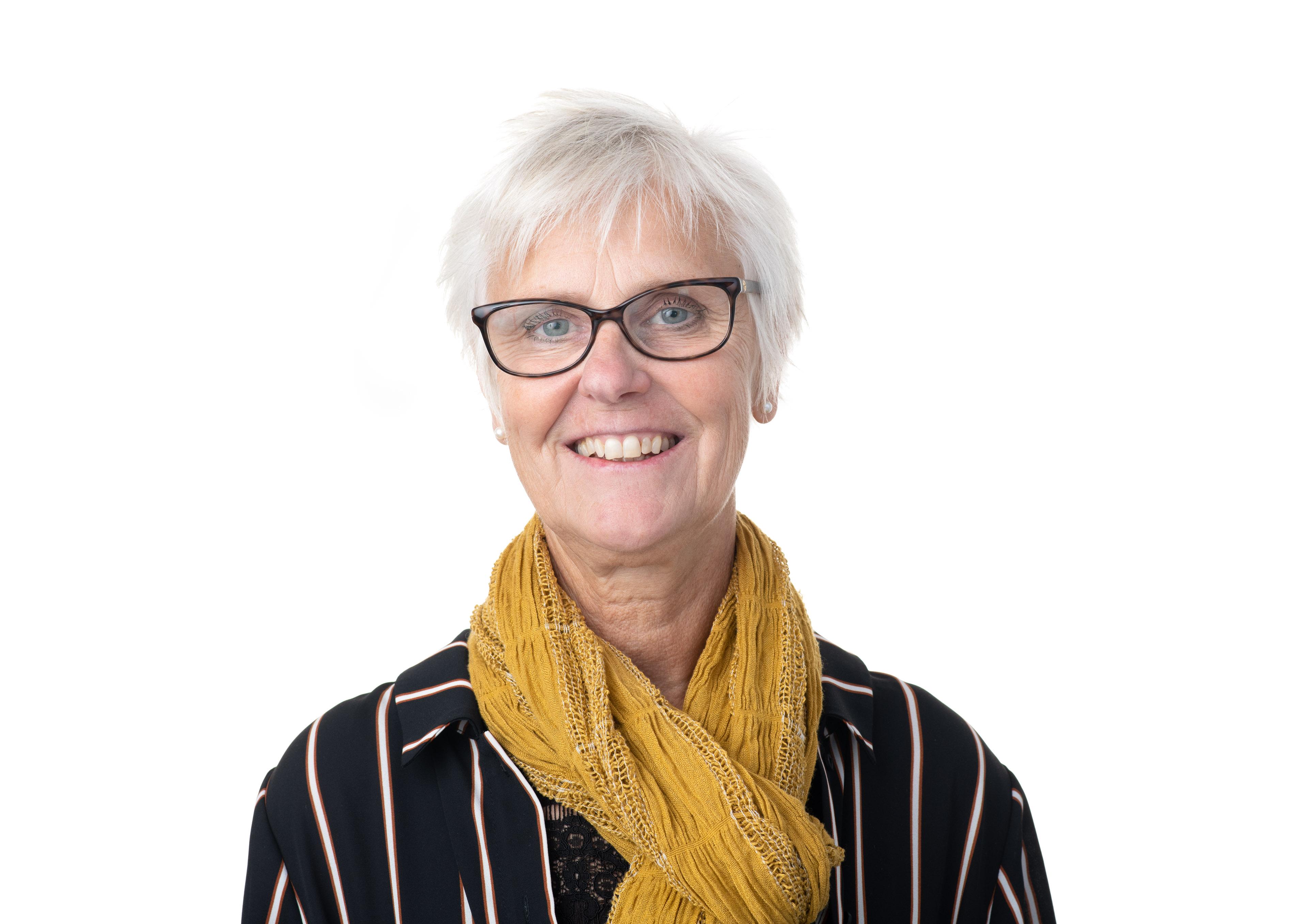 Kristina Kruse Lindgren