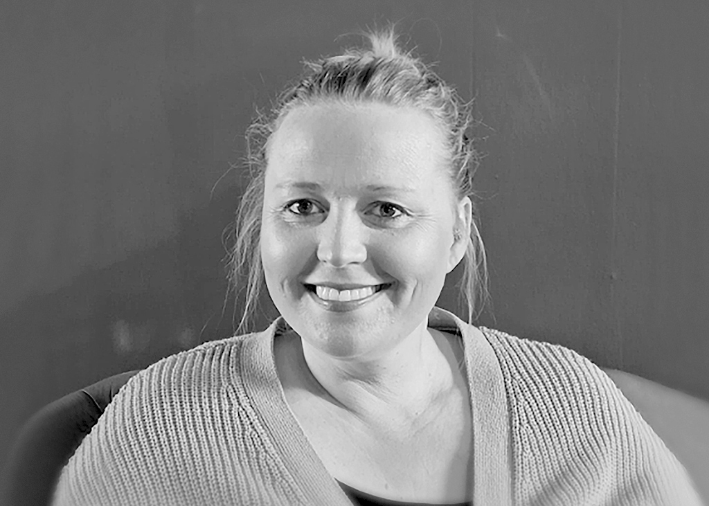 Louise Bensvik